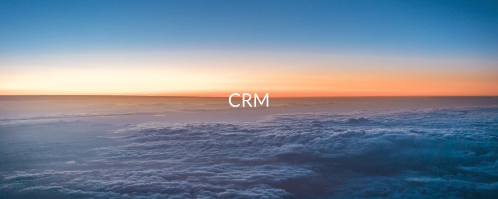 Name-IS-CRM